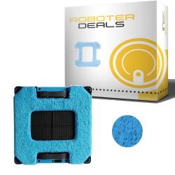 Microfaserpad (1 Stück) in blau für alle Hobot Square Modelle
