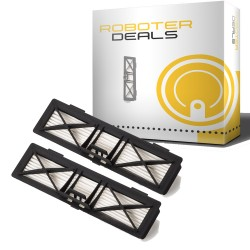 Ultra-Performance Filter (2 Stück) für Neato Connected D Serie