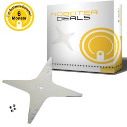 Messer 29 cm 4 Klingen (Wiper ECO, Runner Classic  Runner X, Joy Premium)