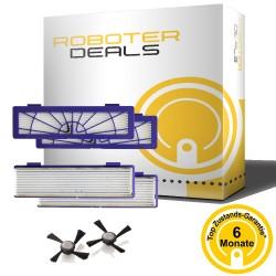 Original Roboter-Deals LifeSet (Zubehör Set für Botvac D)