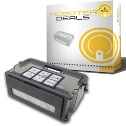 Staubbehälter inkl. Filter für Ecovacs Deebot N78 Modelle