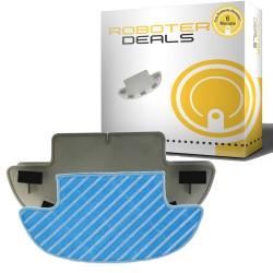 Wischplatte mit Pad für den Ecovacs Deebot Slim 1 und 2