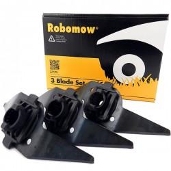 Messer-Set für Robomow RM,...