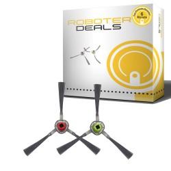 Seitenbürsten (2 Stück) für Ecovacs Deebot N8, N8 Pro, N8 Pro Plus