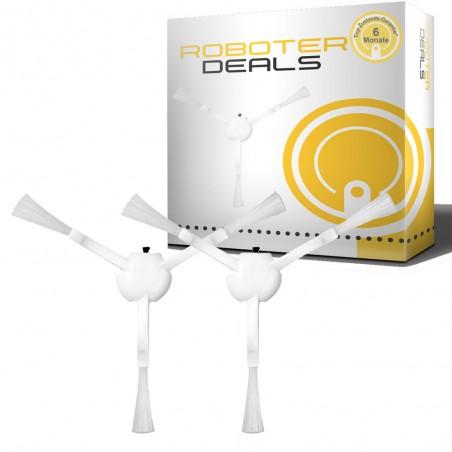 Seitenbürsten (2 Stück) für Dreame D9 Modelle