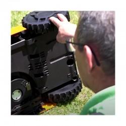 LandxCape Mähroboter Reparatur nach Ablauf der Garantie-Zeit