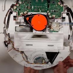 Roborock (E, S4, S5, S5 Max, S6, S6 MaxV, S6 Pure) Reparatur nach Ablauf der Garantie