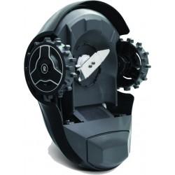 Mähroboter mit App /& hoher Intelligenz Vorführer Wolf Garten Loopo S500