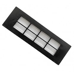 Feinstaub Filter (2 Stück) für Cecotec Conga 3090 Modelle