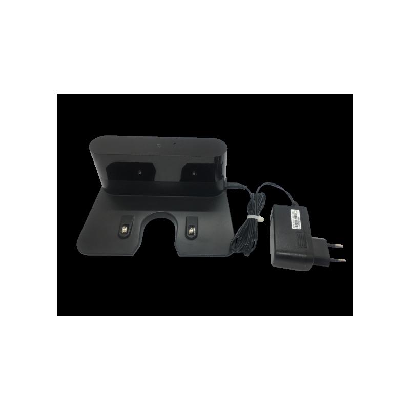 Hauptbürsten Abdeckung für Mamibot EXVAC 660