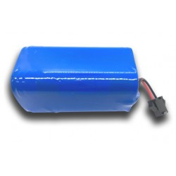 Li-Ion Akku (2.200 mAh) für Ecovacs Deebot D600 / D601 / D605