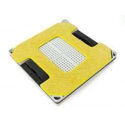 Microfaserpad gelb (3...
