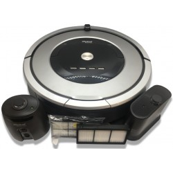iRobot Roomba 886 (Vorführer) Staubsaugroboter