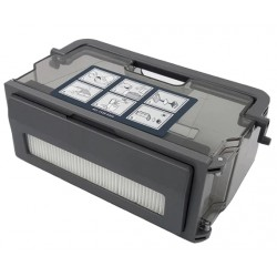 Staubbehälter für Ecovacs Deebot N78 Modelle