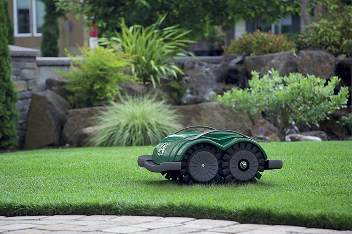 Rasenroboter kaufen